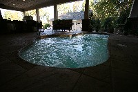 Crystal Springs Fiberglass Pool in Apache Junction, AZ